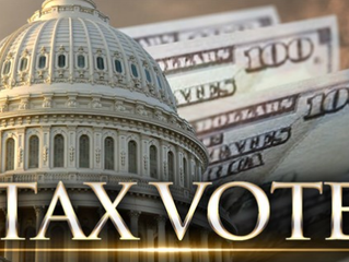 What Does the Republican Tax Bill Mean for Employers?