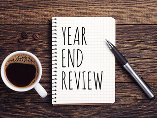 Year End Recap