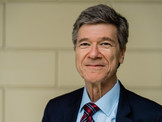 Towards a Greener, Better World with Jeffrey Sachs: A New Mindset for a New Millenium