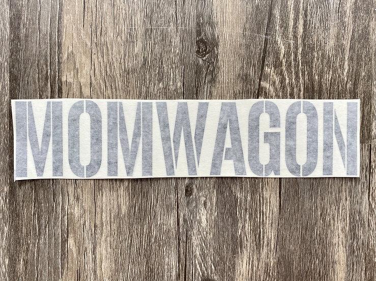 Momwagon