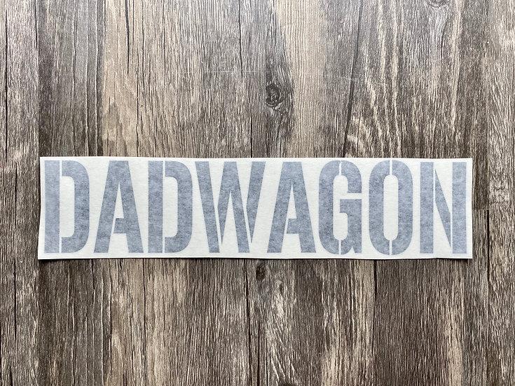 Dadwagon