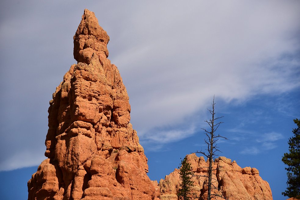 Bryce Canyon National Park Mountain.png