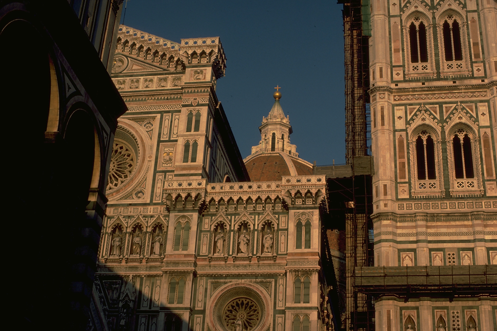 Florence Italy Doma Sunset.png