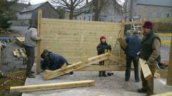 Construction abri 07