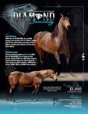 Be A Diamond Someday