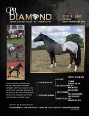 PR Diamond