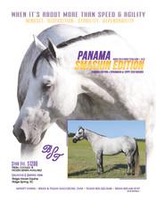 Panama Smashin Edition