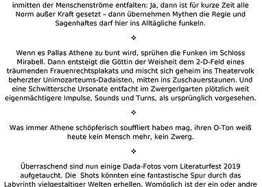 Text_Goettliche-EIngebung-Athenes_Tildac