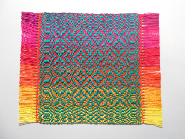 Blythe Batton - mug rug