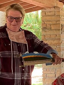 Ruth with weaving.jpg