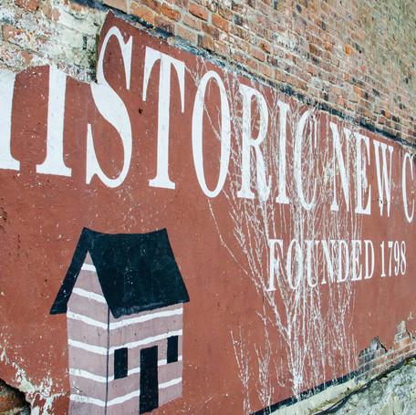 Historic New Castle, KY