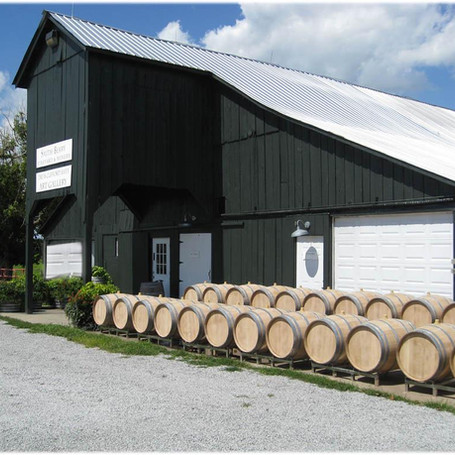 Smith Berry Winery