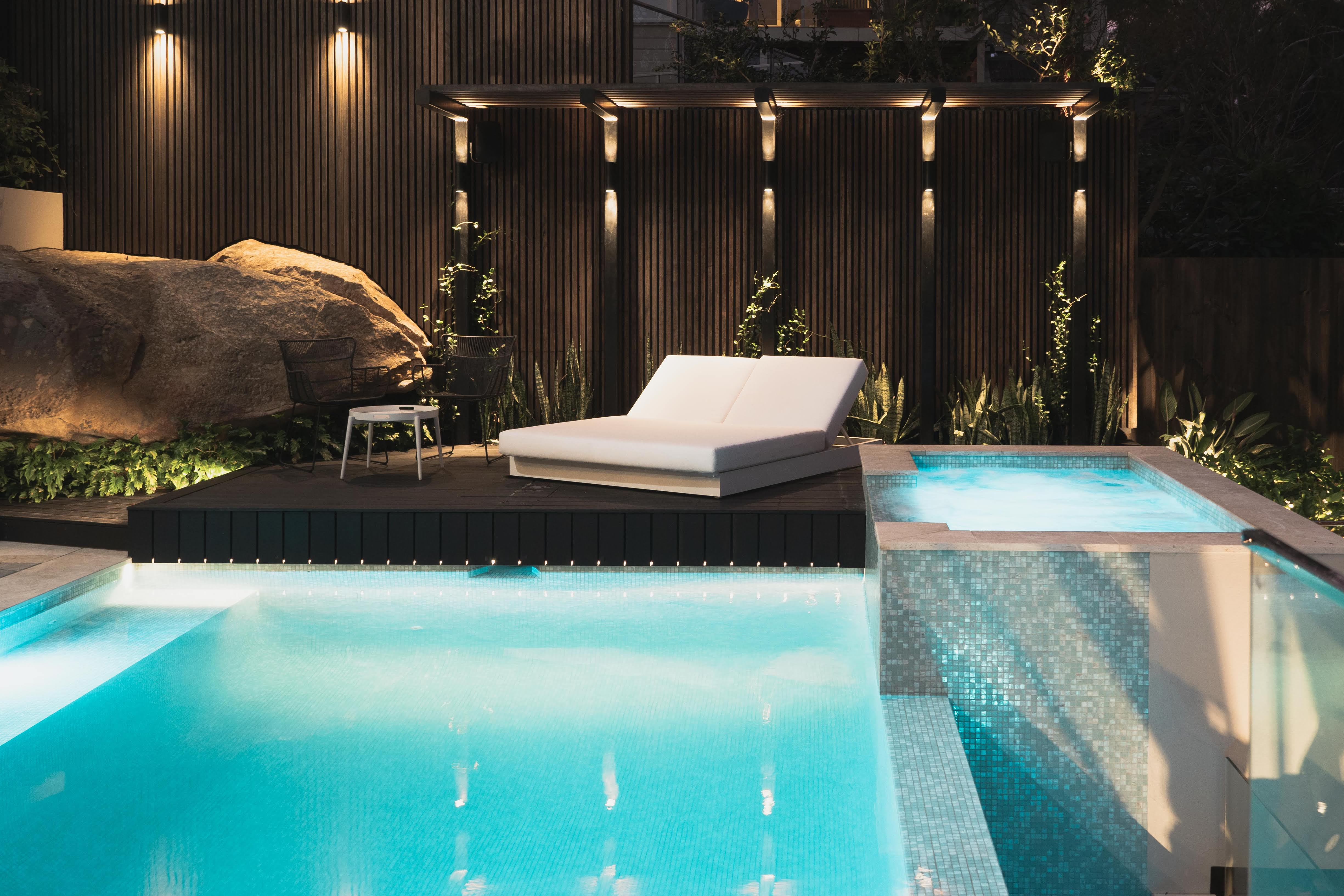 Pool renovation Sydney