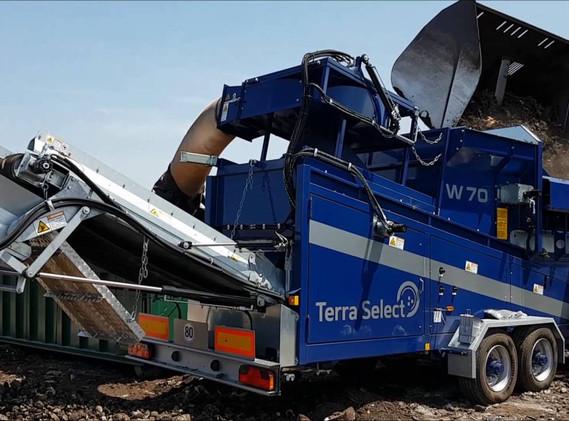 Terra Select W70