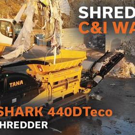 C&D Shredding