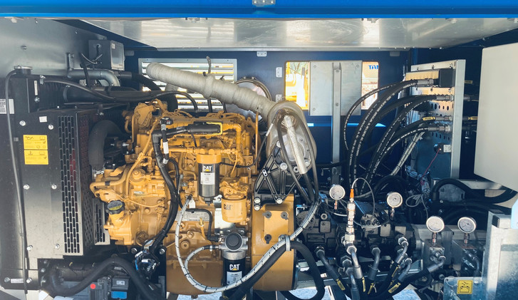 T60 Engine