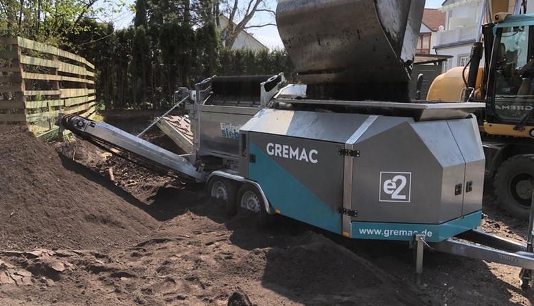Gremac E2