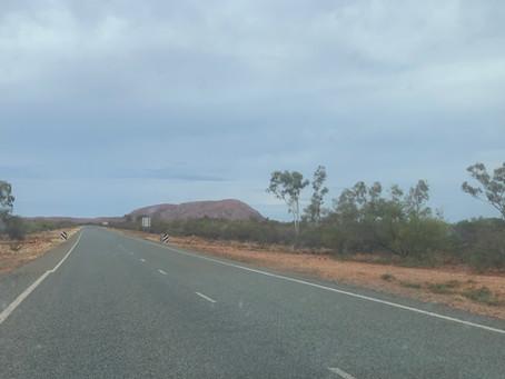 The Long Road to Karratha - TANA E520 eco