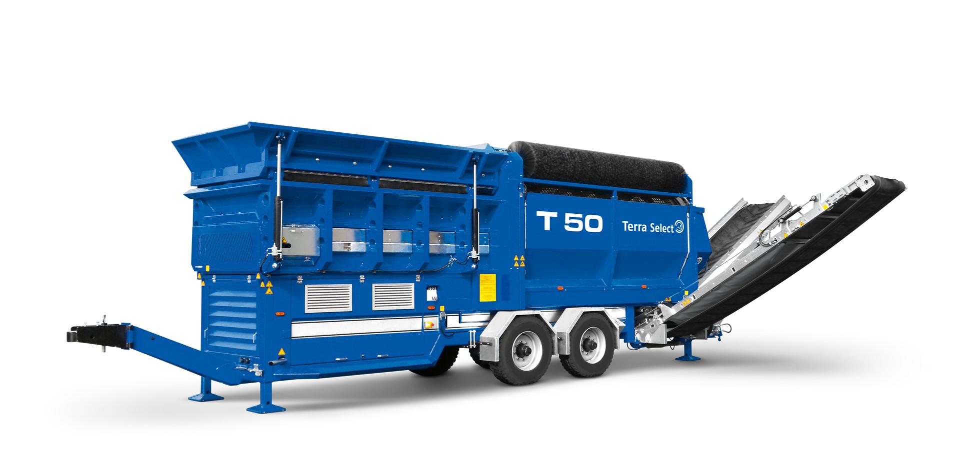 Terra Select T50