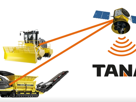 TANA ProTrack – Information Management System