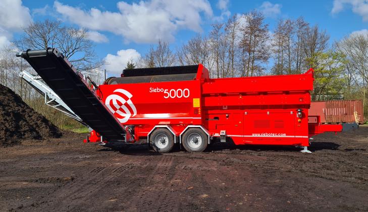 SieboTec 5000