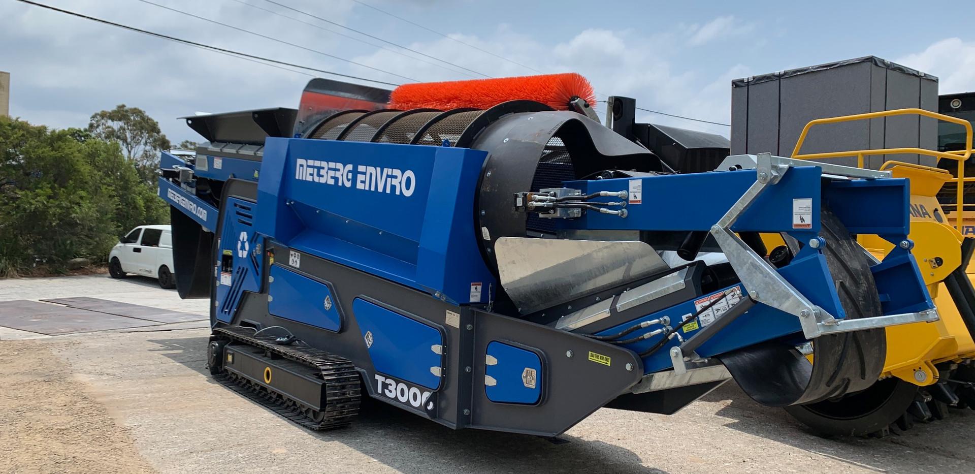 Metberg T3000