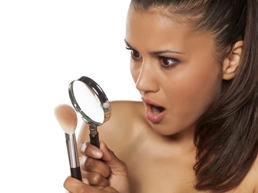 Guia Prático para Cuidado e Limpeza de Seus Pincéis de Maquiagem