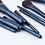 Thumbnail: PINCEIS DE MAQUIAGEM - KIT 12 PINCEIS - BLUE SKY LUXURY