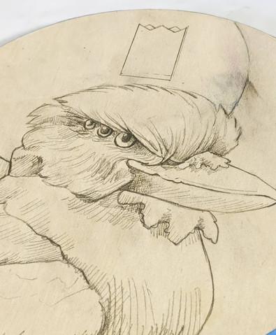 """""""The Kookaburra King"""""""