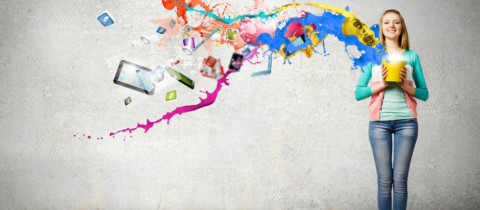 6 Tips for Finding Clarity and Unleashing Your Creativity