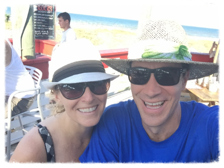 Mini-Retirement: My Year of Mindfulness, Dabbling and Re-Connection