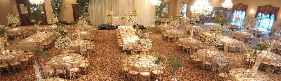 crystal gardens southgate banquet hall wedding venue downriver hall