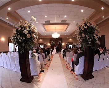 crystal gardens banquet hall southgate wedding