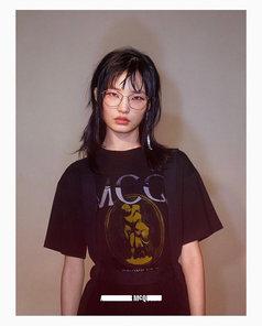 McQ SS20 asia & eyewear campaign