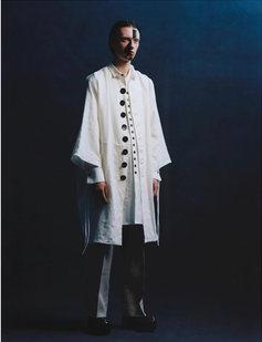 Omar Afridi SS/19