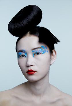 Geisha beuty