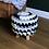 Thumbnail: 'BLUES' BUNBURY BUMPER FOOTSTOOL