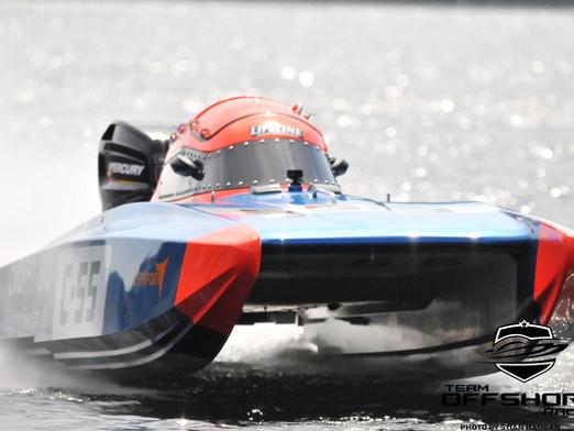 NM - Sandefjord Grand Prix