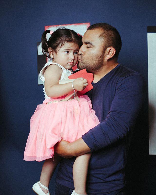 Ser padre es uno de los mayores privileg