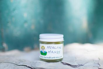 Healing Hands Salve - 1 oz.