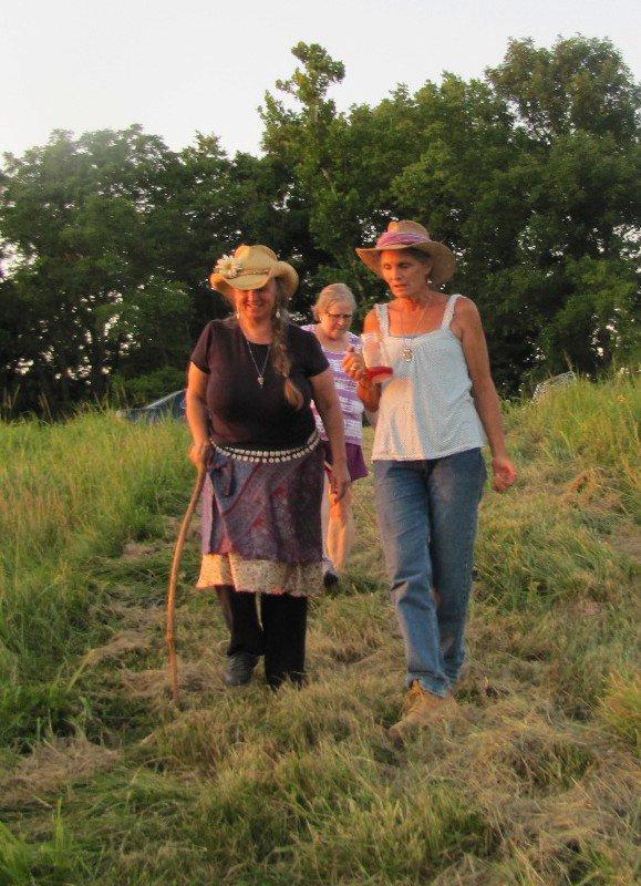 Women's Vision Quest Weekend