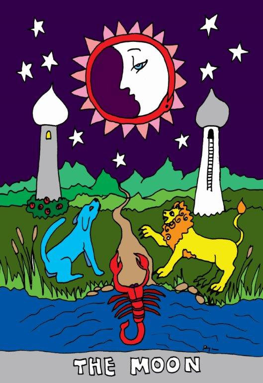 Sisters of the Tarot