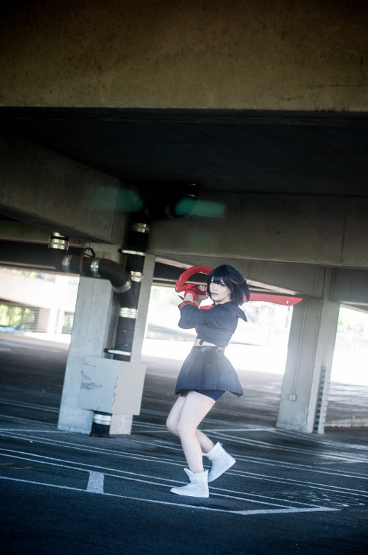 Cosplay, Ryuuko, Kill la Kill
