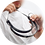 Thumbnail: HAWICO Face Shield je Pack 20 x vormontiert   (Art.-Nr. 2002-22-0)