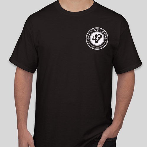 F4B Short Sleeve Crewneck T-Shirt