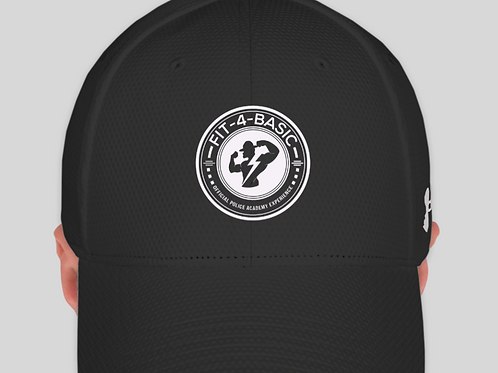 F4B Hat with Logo/optional name on back