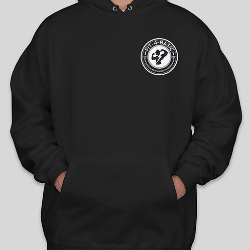 F4B Hoodie Sweatshirt with Logo