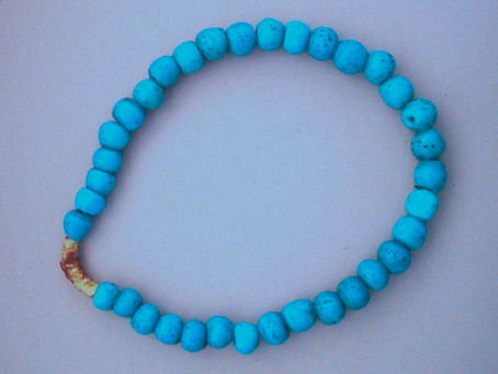 Glass Turquoise