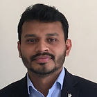 Photo of the Head of System Design & Project Management at Deep Tara Enterprise, Rahul Patil