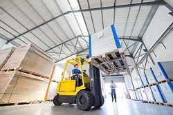 reliable material handling business segment